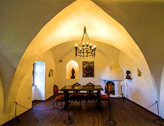 Back to Medieval times: Transylvania tour