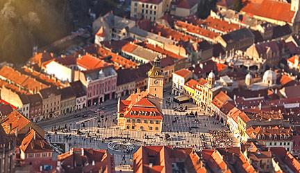 Transylvania in-depth tour