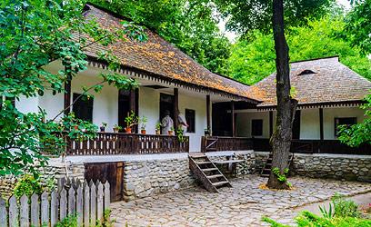 Bucharest Village Museum