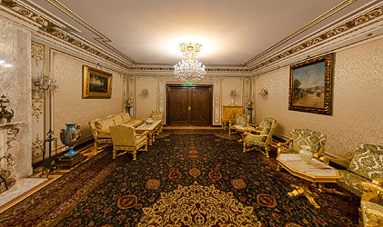 Primaverii Palace Bucharest