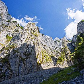 Southern Carpathians
